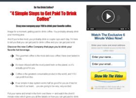 coffeeisthenewgold.com