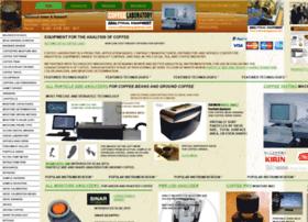coffeelabequipment.com