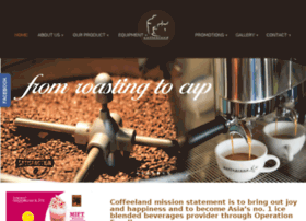coffeeland.com.my