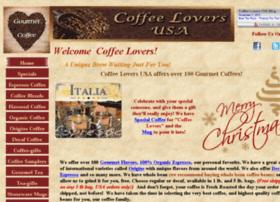 coffeeloversusa.com