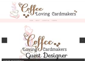 coffeelovingcardmakers.com