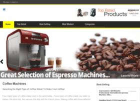 coffeemakerspot.com