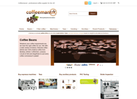 coffeemanuk.co.uk