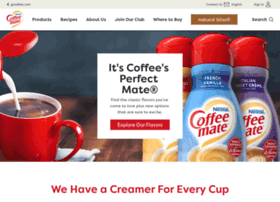 coffeemate.com