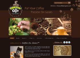 coffeeongears.com