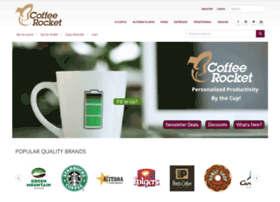 coffeerocket.com