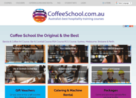 coffeeschool.com.au
