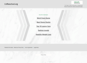 coffeeschool.org