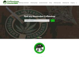coffeeshopsamsterdam.com
