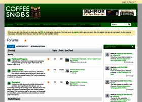 coffeesnobs.com.au