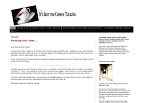 coffeetalking.com