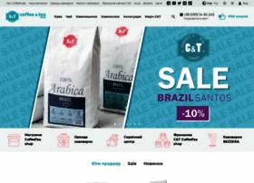 coffeetrade.ua