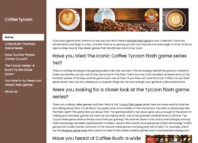 coffeetycoon.net