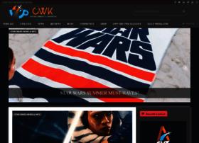 coffeewithkenobi.com