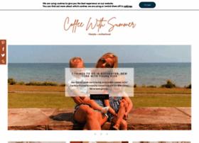 coffeewithsummer.com