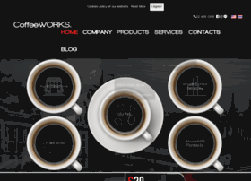 coffeeworks.co.th
