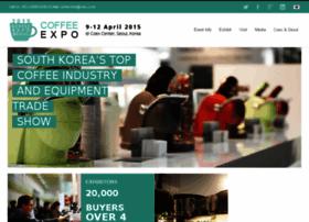 coffeexpo.info