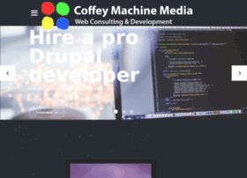 coffeymachine.com