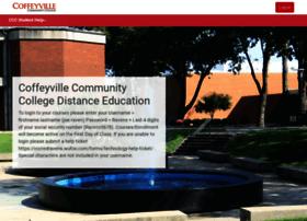 coffeyvillecommunitycollege.mrooms.net