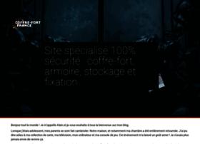 coffre-fort-france.fr