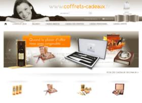 coffrets-cadeaux.fr