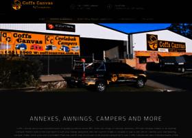 Coffscanvas.com.au
