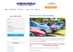 coffscarmarket.com.au