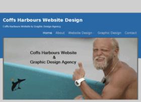 coffsharbourwebsitedesign.bravesites.com