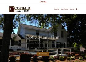 cofieldlaw.com