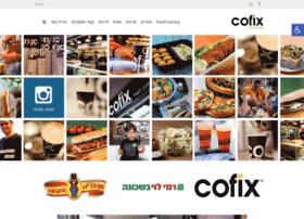 cofix.co.il