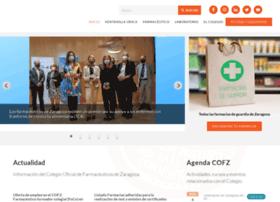 cofzaragoza.org