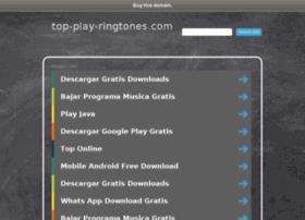 cogecaratulas.top-play-ringtones.com