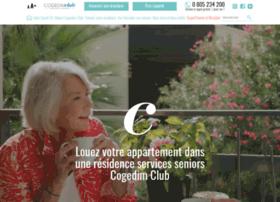 cogedim-club.com