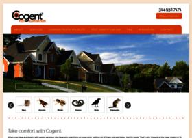cogentpest.com