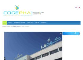 cogepha.com