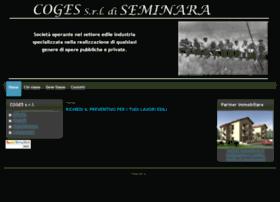 cogesdiseminara.com