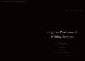 coghlanwriting.com