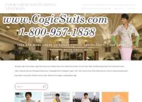cogicsuits.com