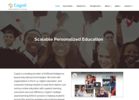 cognii.com