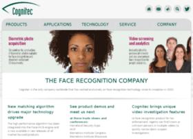 cognitec-systems.de