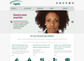 cognitec.com