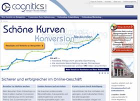 cognitics.de