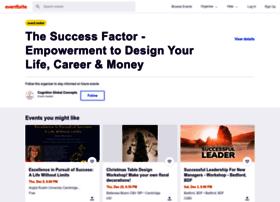 cognitionglobal.eventbrite.co.uk