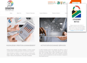 cognitionholdings.co.za
