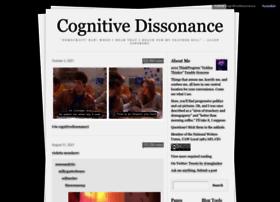 cognitivedissonance.tumblr.com