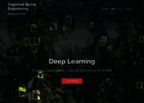 cognitivespring.com