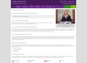 cognitivetherapyworks.co.uk