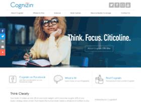 cognizin.com