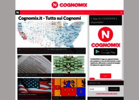 cognomix.it