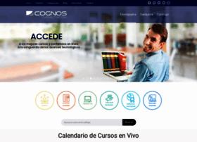 cognos-capacitacion.com